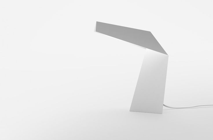 Obvious Table Lamp — Minimalissimo