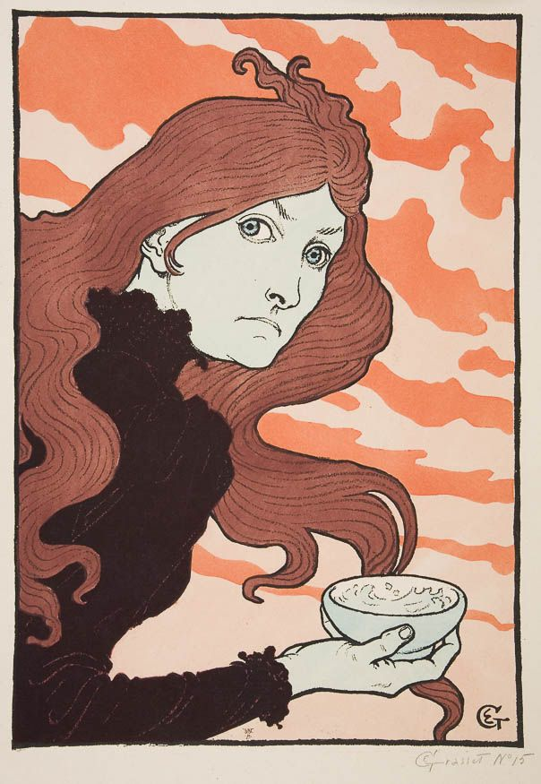 Eugène-Samuel Grasset (1845–1917), Eugène Delâtre (1864–1938)