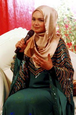 Siti Nurhaliza Cadang Ambil Anak Angkat Palestin, Anak Siti Nurhaliza, Datuk Siti Nurhaliza, Anak Angkat Siti Nurhaliza, Gambar Datuk Siti Nurhaliza Tudung