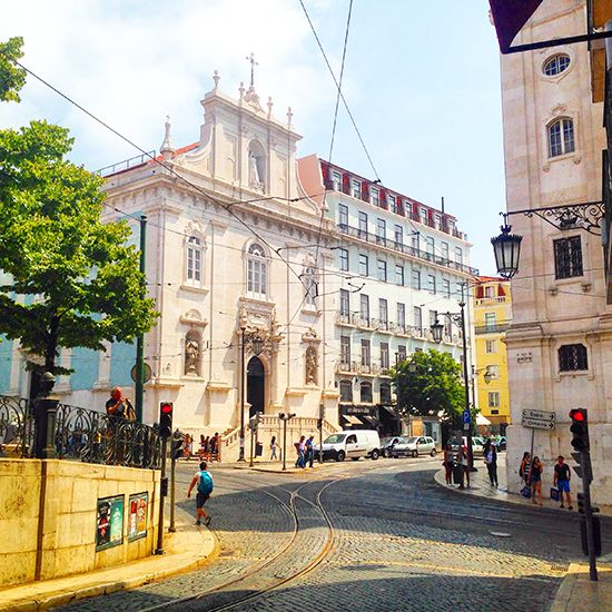 Rediscovering Lisbon, Portugal - by Ana Silva O'Reilly - Mrsoaroundtheworld.com