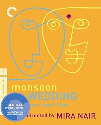 Monsoon Wedding Naseeruddin Shah, Lillete Dubey, Shefali Shetty, Tilotama Shome, Vasundhara Das, Parvin Dabas