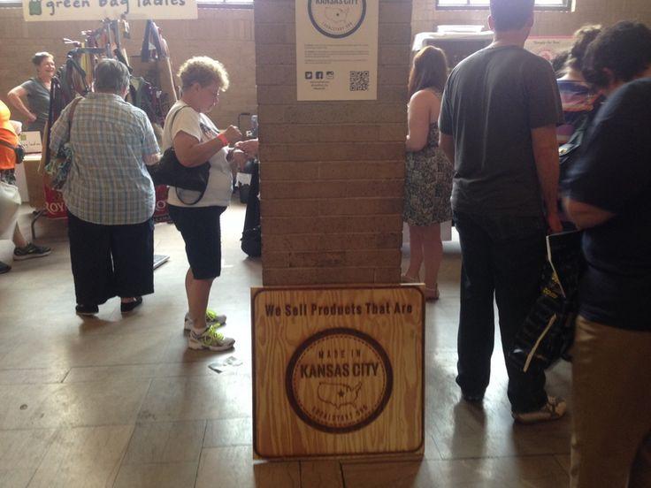 Maker Faire Kansas City | Geeks-アイデアが形になるモノづくりプラットフォーム-