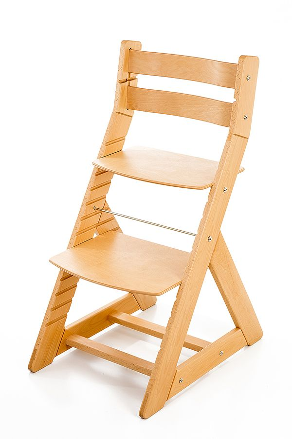 Rostoucí židle ALMA buk - Rostoucí židle , dětská židle , dětská rostoucí židle , židle pro děti , doplňky pro kočárky , dětský textil