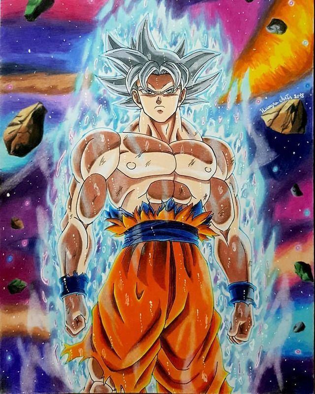 Goku Migatte Kansei