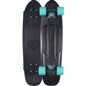 DIAMOND SUPPLY CO. Diamond Life Cruiser Skateboard