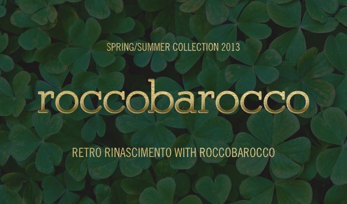 Retro Rinascimento with Roccobarocco - | Green Bird