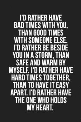 True Love Quotes For Him Custom 99 Best Love ❤ Images On Pinterest  Love Of My Life My Life And