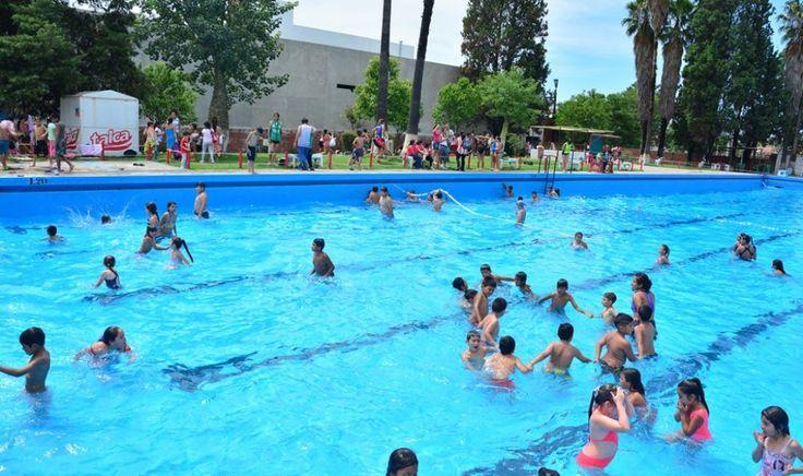 La Municipalidad controla más de 50 natatorios y piletas privadas: Las tareas son realizadas por inspectores de la Subsecretaría de Control…