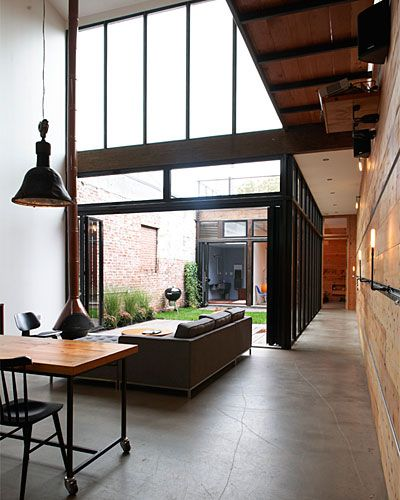 17 best images about inner courtyards on pinterest Homes with inner courtyards