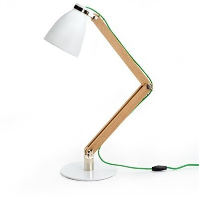 This is a really nice lamp. Use with with an energy efficient lightbulb, and you've got quite the eco lamp. #indigo #perfectsummer