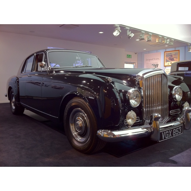 Bentley Continental Flying Spur Limousine By Exotic Limo: 1000+ Images About Bentley S1 On Pinterest