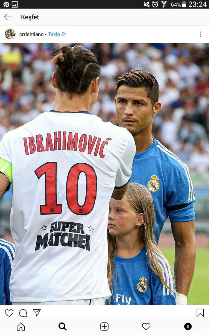 Ibrahimovic vs cristiano ronaldo in 2020 Ronaldo, Zlatan