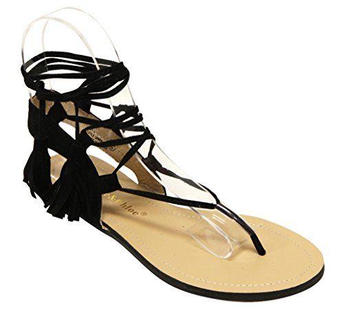 Gema para mujer Lucinda Lace Up Ballet Flat Carmel Size 6.5 ib5doA