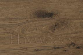 HW3750 Henley American Black Walnut Rustic Grade 190mm Engineered Wood Flooring