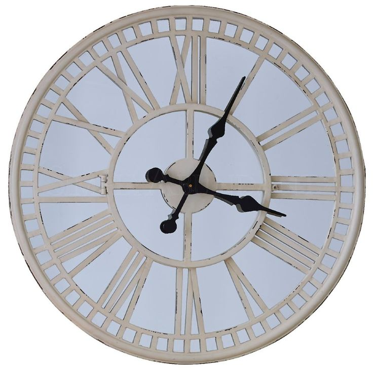 Mirrored Wall Clock 49 best clocks, mirrors & wall decor images on pinterest | wall