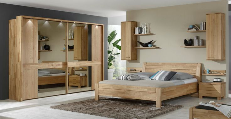 1000 ideas about schlafzimmer massivholz on pinterest. Black Bedroom Furniture Sets. Home Design Ideas