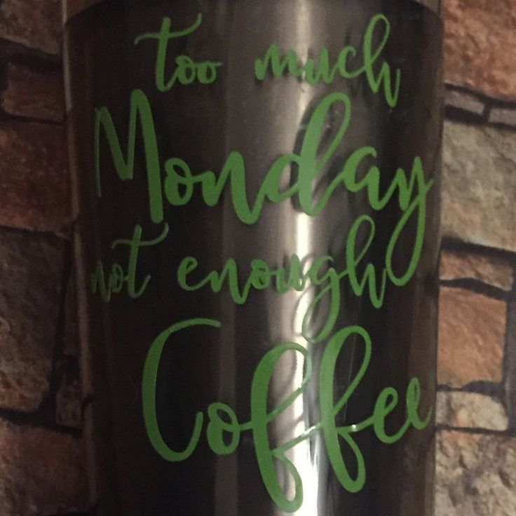 Personalized coffee travel mugs make great gifts for anyone!