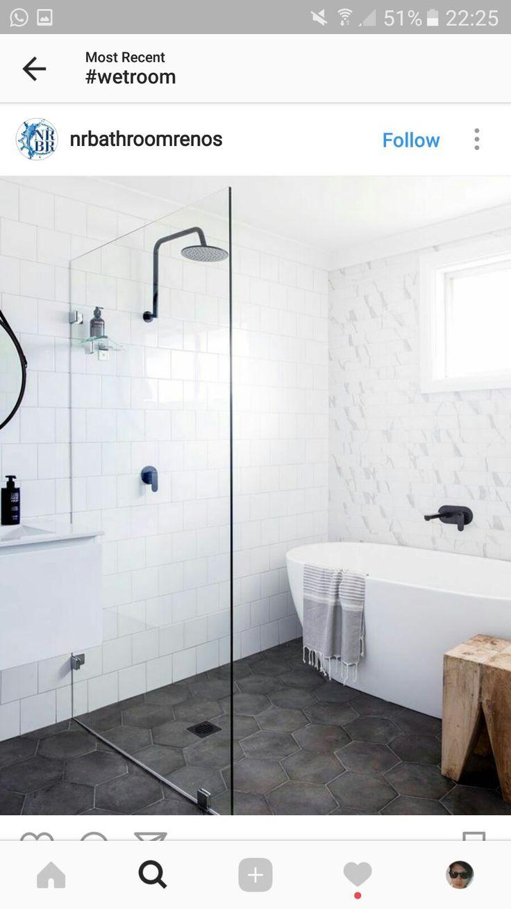 Dorf badezimmer design  best bathrooms images on pinterest  bathroom bathrooms and