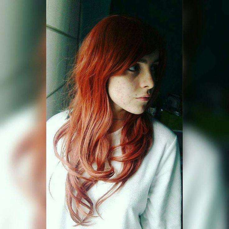 @netheliant Looks cute in Lush style: Gold  Thank you.  #lushwigsgold #wig #lushhair #lushwigs . Lushwigs.com (link in bio)