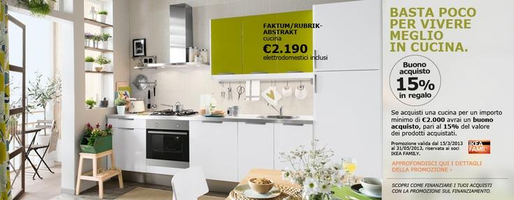 Mobili, accessori e decorazioni per l'arredamento della casa - IKEA