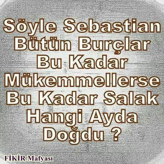 S. Bysn》 Sebastian'dan