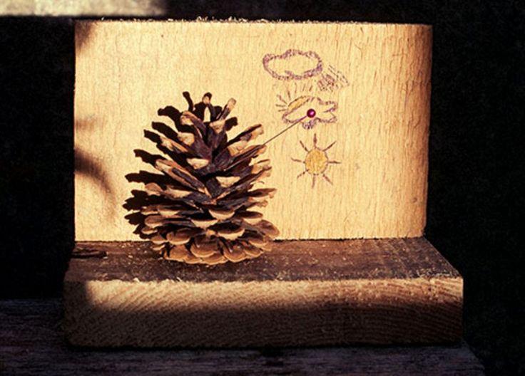 38 best Herbst Kinder entdecken die Natur images on Pinterest - küchenmöbel selber bauen