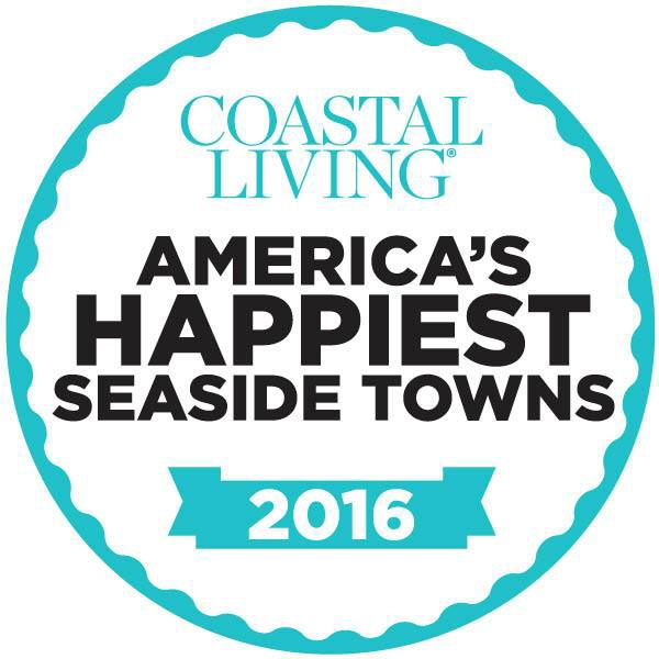 Congratulations to Stuart, Florida for being named as the top dog, #1 Happiest Seaside Town in America for 2016 by Coastal Living Magazine Fins up..... #coastallivingstuart