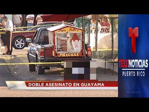 TELENOTICIAS FIN DE SEMANA --HD-- FEB/18/2017 (NOTICIAS DE PUERTO RICO)