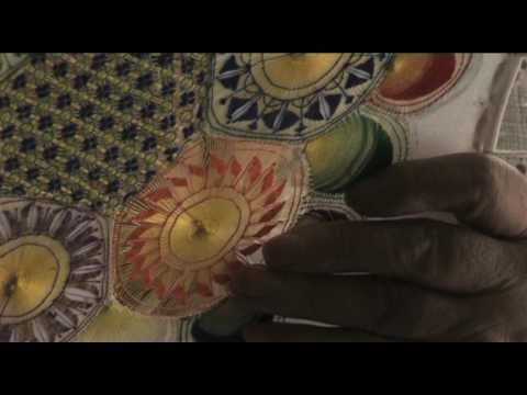 COMO FAZER RENDA - YouTube