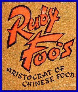 26 Best Ruby Foo S Den Restaurants Images On Pinterest
