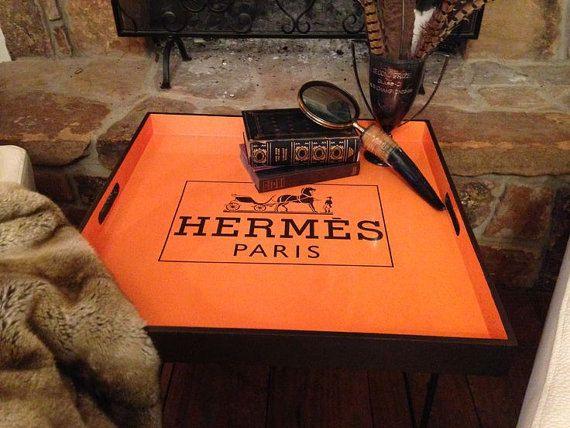 hermes inspired
