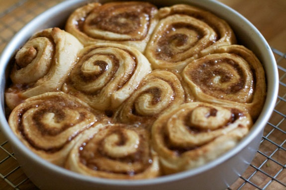 ... , Carmel Buns, Buns You Ll, Sticky Buns, Buns Youll, Salted Caramels