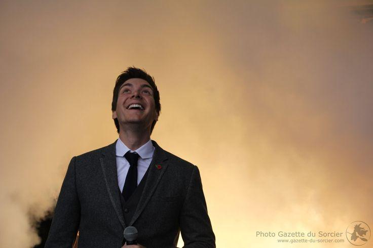 The Joy of Phelps : Photo