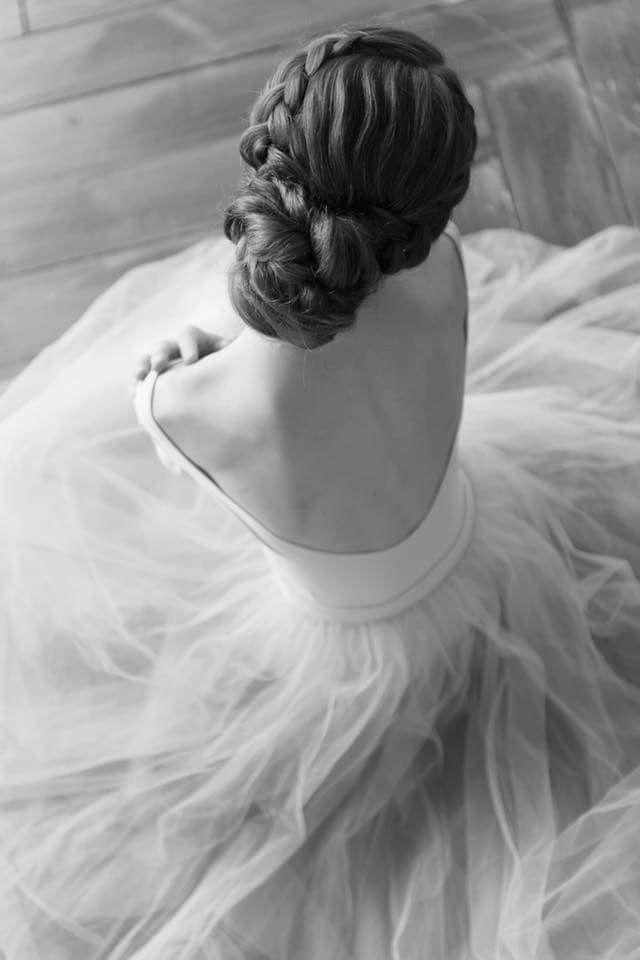 организм картинки прически балерина жительница
