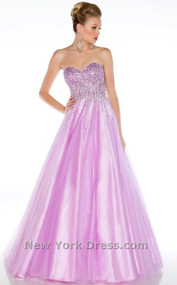 Mejores 68 imágenes de flowy, ball gowns. en Pinterest | Vestidos de ...