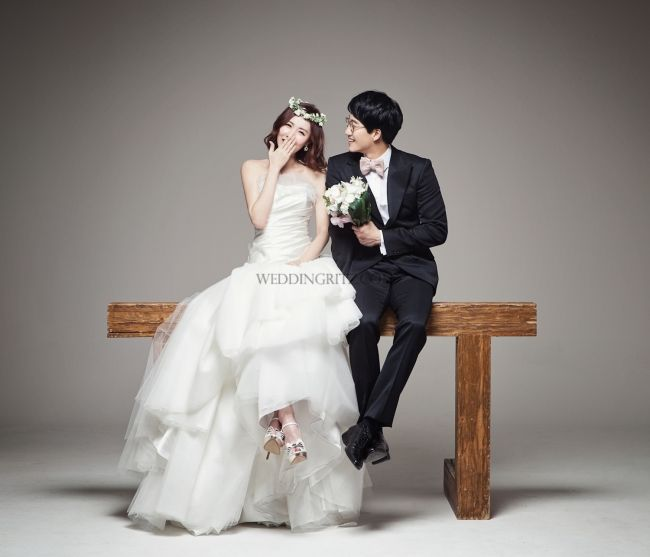Korea Pre-Wedding Photoshoot - WeddingRitz.com » Wonkyu and Nobless 2012 NEW ONE