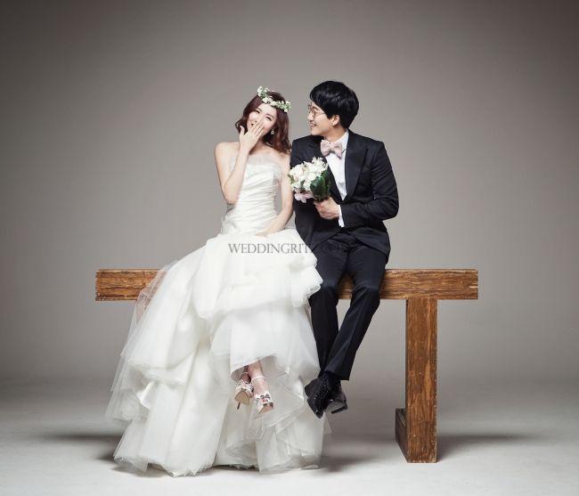 Korea Pre-Wedding Photoshoot - WeddingRitz.com » Wonkyu and Nobless 2012 NEW ONE
