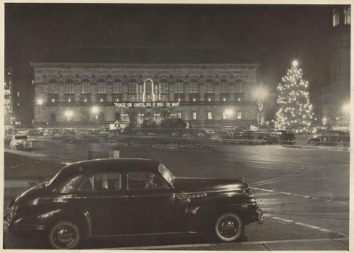 Look back: Historical photos of Christmas in Boston | Local News - WCVB Home