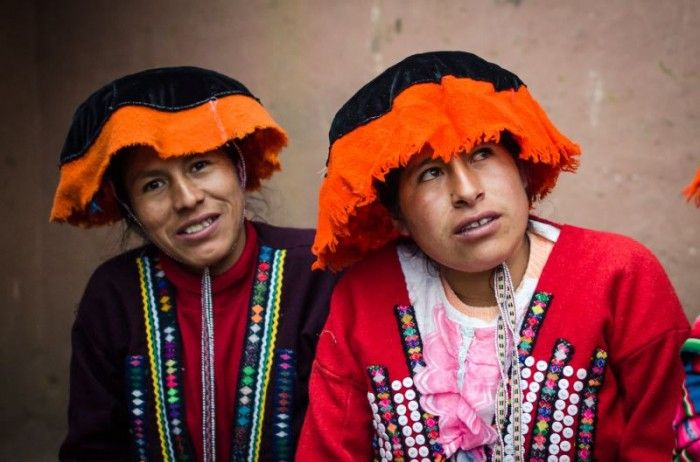 Pérou - Développement du tourisme solidaire