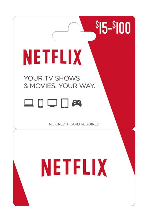 17 best ideas about Netflix Gift on Pinterest | Netflix gift card ...