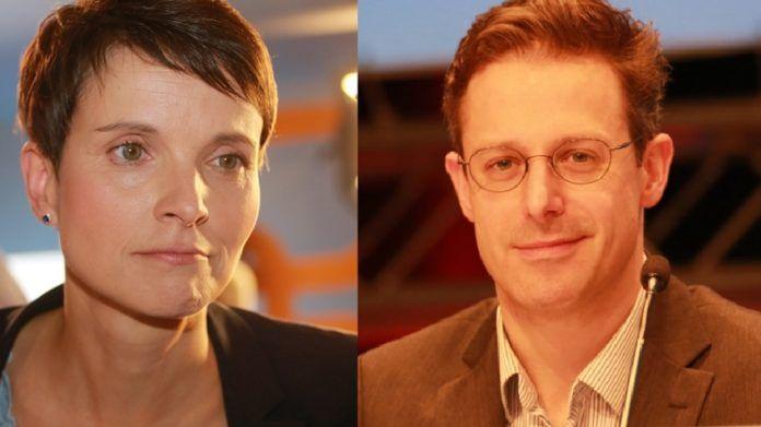 Planen Frauke Petry und Ehemann Marcus Pretzell eine neue Partei gegen die AfD? (Bild: JouWatch) Politik ist eine einzige Verschwörung. Für diese realistische Erkenntnis benötigt man keine Theori…