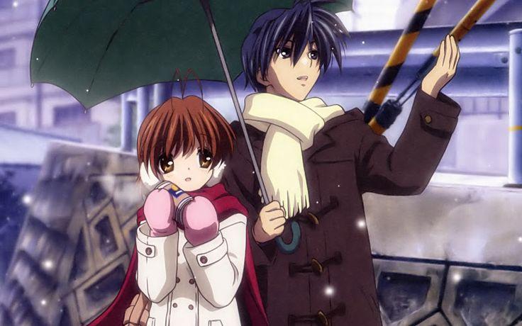 TOP 10 Best Romantic Anime You Must Watch ⋆ MangaPanda