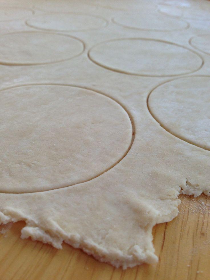 Homemade Communion Bread
