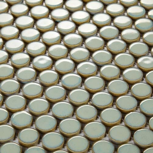 Penny Round Backsplash: The 25+ Best Penny Round Tiles Ideas On Pinterest