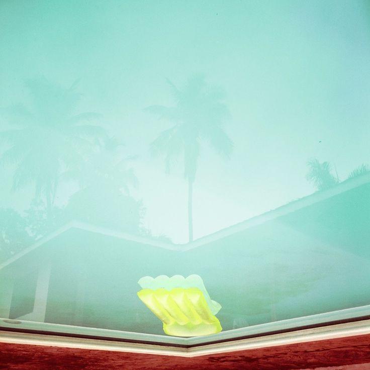 Karine Laval - Poolscapes | LensCulture