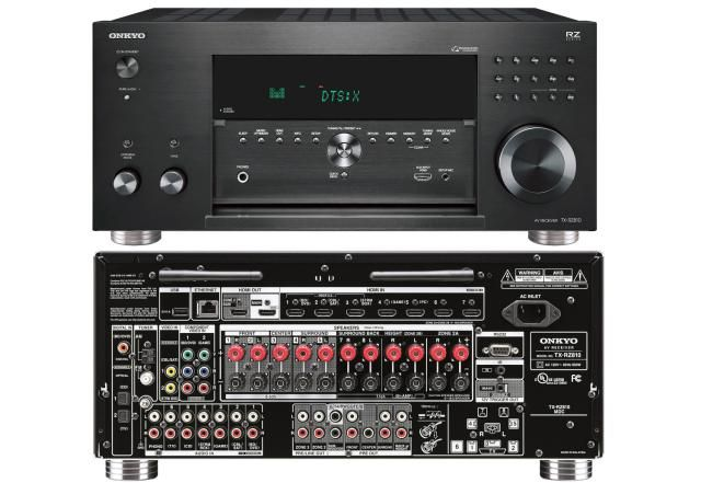Onkyo has no shortage of Home Theater Receivers to select from - Check out what their RZ-Series receivers have to offer for 2016.
