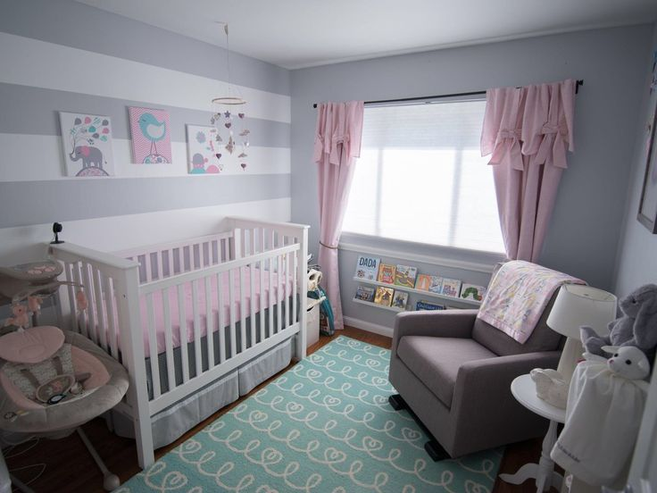 Baby Gavin's Room by Trevor Gavin - Storehouse