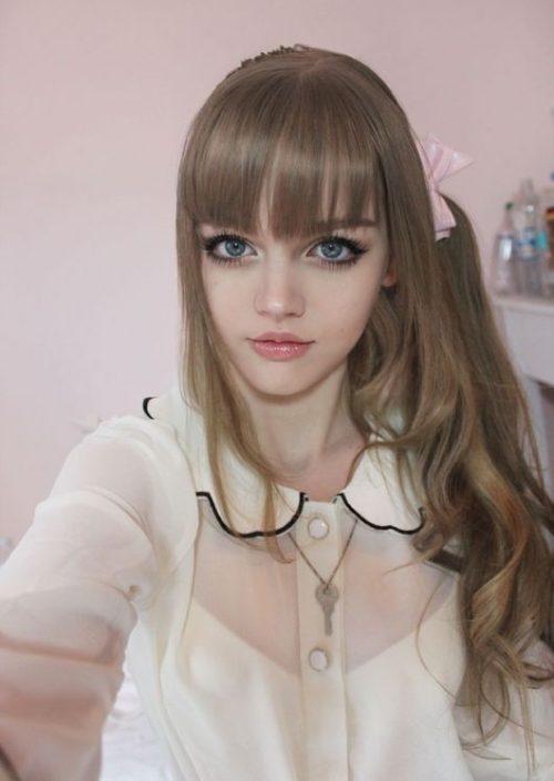 Dakota Rose: Το κορίτσι που μοιάζει με κούκλα | Otherside.gr (8)