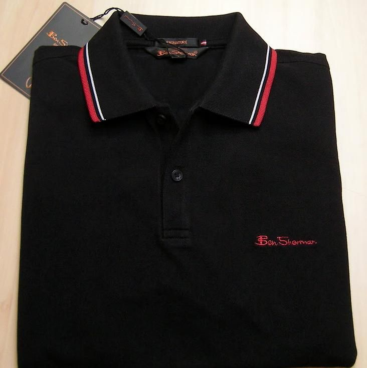 Ben Sherman The POLO