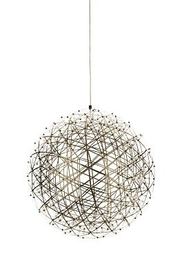 Moooi Raimond pendant light.